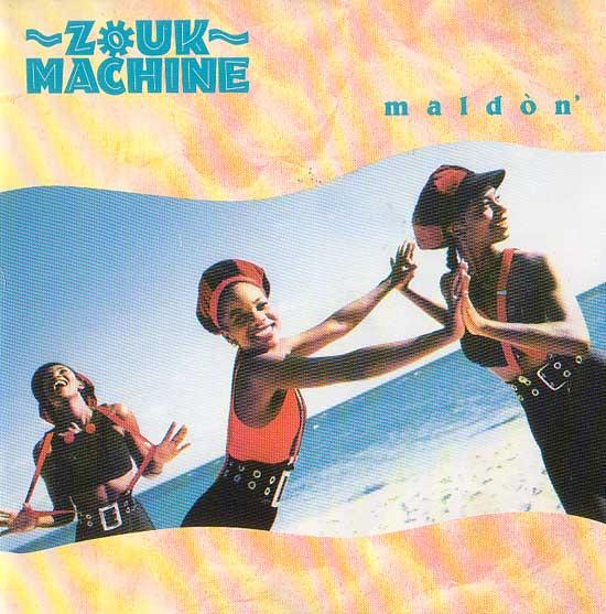 zook machine maldon