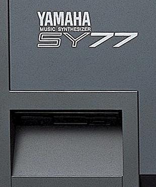 SY77 Description